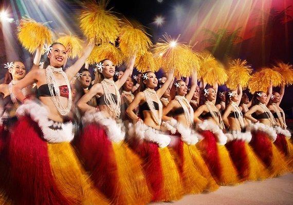 spa Resort Hawaiians 2