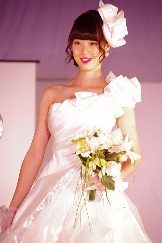 OUR WEDDING 金田