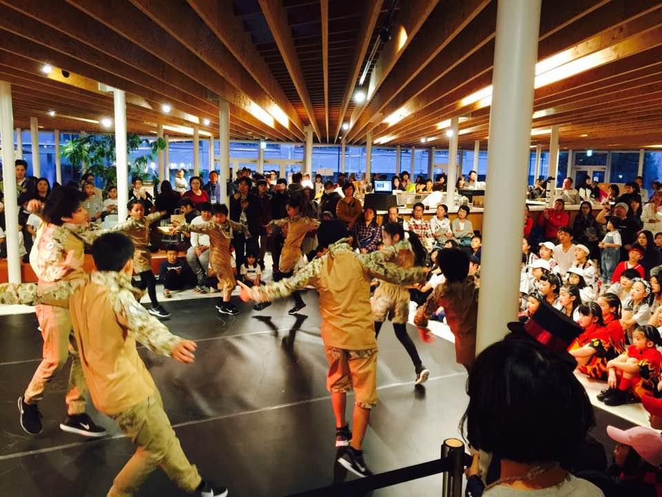滝澤ダンス3