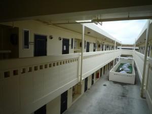 インターンシップの宿泊施設